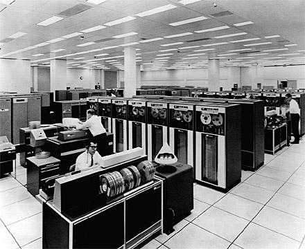 IBM Großrechner